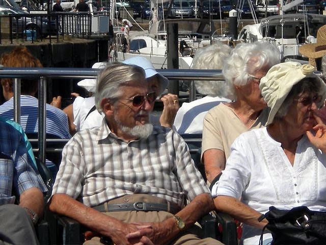 Solent Cruise